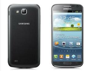 Android Samsung Galaxy Premier I9260 Rom 4GB 8MP Touchscreen Original Smartphone