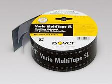 Isover Vario Multi Tape SL Klebeband mit geteiltem Abdeckstreifen 60mmx25m