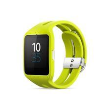 Sony smartwatch 3 Swr50 Sport amarillo