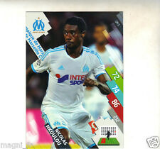 Panini Foot Adrenalyn 2014/2015  - Nicolas NKOULOU - Olympique Marseille (A1078)