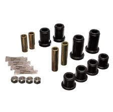 Energy Suspension 3.3185G Control Arm Bushing Set For 07-10 Sierra 3500 HD NEW
