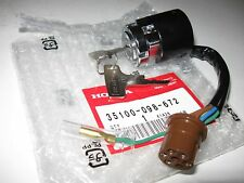 HONDA CT70 K0  IGNITION SWITCH  1969'-1971'   NEW OEM