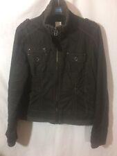 manteau blouson gris Camaieu  taille 44 (C105)