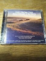 Far from the Madding Crowd by City of Prague Philharmonic Orchestra.