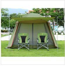 Tentes de camping sans marque pour 4 personnes