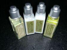 L'Occitane Verbena Travel Kit 30ml Miniature Set 5 pieces: shower, hair, body