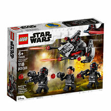 75226 Lego Star Wars Inferno Squad Battle Pack 118 Pieces Age 6+ New for 2019!