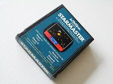 Atari 2600 Game Starmaster for use with ATARI 2600 Video Game System