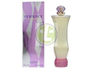Versace Woman Edp Spray 100ml WOMEN Eau de Parfum