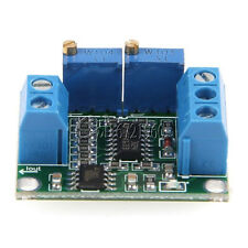 4-20mA 0-5V Current To Voltage Module Board Insulation Signal Converter