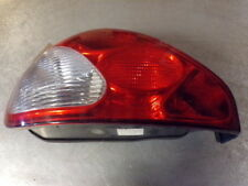 18575 H2G 2001-2007 JAGUAR X TYPE SALOON NSR REAR PASSENGERS SIDE LIGHT