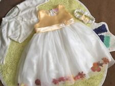 Stunning Tutu Outfit 18-23 Months