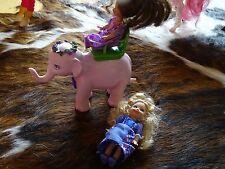 Baby Elefant Pl sch Spielzeug Puppe Anh nger Dekor Pl sch Spielzeug Beil ufig