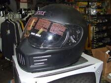 CKX Demon Helmet Mat DBL lens, Motorcycle, ATV
