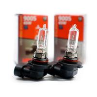 2 X HB3 Poires P20d 9005 Halogène Voiture Lampes 65W Ampoule 12V