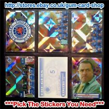 PANINI - RANGERS THE GERS 1999 (1 TO 99) *PLEASE SELECT STICKERS*