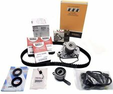 New Complete  Honda Civic 1.6L Timing Belt & Water Pump Kit 19200-P2A-A01 NPW