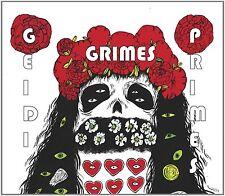 GRIMES - GEIDI GRIMES  CD NEU