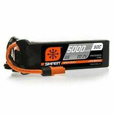 Spektrum IC5 5000mAh 6S 22.2V 50C Smart LiPo Battery (SPMX50006S50)