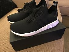 Adidas NMD Gum Pack Prime Knit Black *BRAND NEW* 13