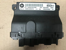 CHRYSLER SEBRING 2007-10 O/S/F Front Right Door Control Module ECU - 04602922AB