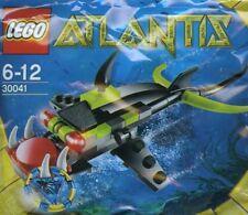 Lego Atlantis Piranh 30041 Polybag  BNIP