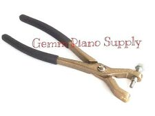Grand Piano Hammer Head Extracting Pliers