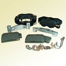 Wilwood Front Caliper Conversion Kit for Jaguar E-Type Series I  17-1210