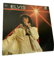 ELVIS PICKWICK RCA ALBUM BY ARANGEMENT WITH RECORDS 1971