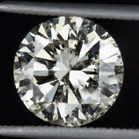 NATURAL 1.0CT ROUND BRILLIANT CUT LOOSE POLISHED DIAMOND 1CT ROUND WHITE DIAMOND