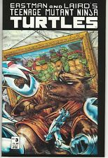 Teenage Mutant Ninja Turtles TMNT Vol 1(1984 Series) # 3 NM 2nd Print