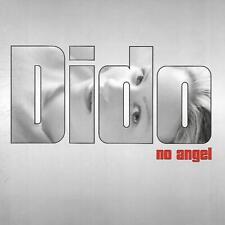 Dido - No Angel (2001 CD Album)