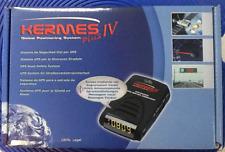 Avisador de radar Kermes Plus IV, avisa de radares, cámaras de semáforo y tramos