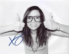 Kristen Wiig In-person AUTHENTIC Autographed Photo COA SHA #18285