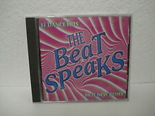 The Beat Speaks (CD, May-2001, BCI Music (Brentwood Communication))