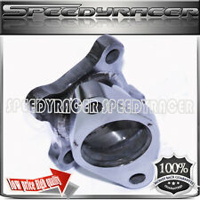 Steel Adaptor Adapter HKS Wastegate 4 Bolts to EMUSA Tial Wastegate 2 Bolts