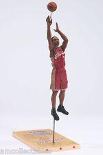 McFARLANE NBA 4 - CLEVELAND CAVALIERS - DAJUAN WAGNER - FIGUR FIGURE - NEU/OVP