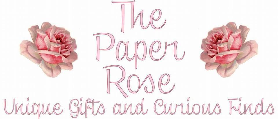 The Paper Rose Shop
