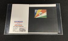 150th Anniversary of Mahatma Gandhi - Seychelles Post Presentation Folder