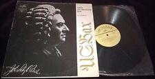 Daniel Shafran Bach Cello Suites No 1, 3 LP Melodiya Stereo 01935-36 PLEASE READ