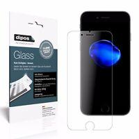 Apple iPhone 7 Plus Panzerfolie matt 9H Schutzfolie flexibles Kunststoff-Glas
