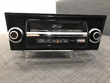 FORD XA XB GT GS FALCON FAIRMONT CASSETTE PLAYER USB PLAYER BLUETOOTH REMOTE