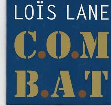 Lois Lane-COMBAT cd single
