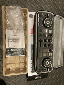 Hercules DJControl Starlight DJ Controller Boxed With CASE