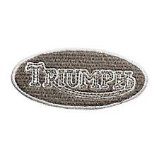 Triumph - VINTAGE Patch MPAS15316 Aufnäher