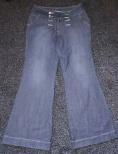 Dollhouse Flare Denim Jeans size US 9