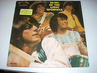 HUMS of the LOVIN' SPOONFUL LP MONO Kama Sutra 8054 VG/VG+
