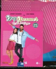 DAY DREAMER Le Ali del Sogno DVD 31-32 ultimo dvd - CAN YAMAN SANEM