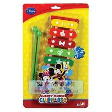 AS Company Disney Mickey Mouse Clubhouse Xylophone Musical Instrument for Kids