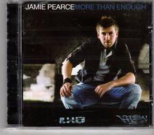 (GP577) Jamie Pearce, More Than Enough - 2006 CD